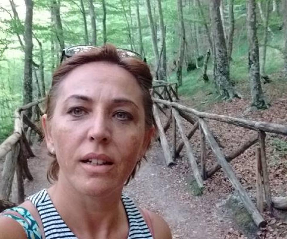 Francesca Saccà